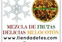Té para tomar en frío / ¡¡Distintos tipos y variedades de Té ideales para tomar en frío en www.tiendadetes.com!!