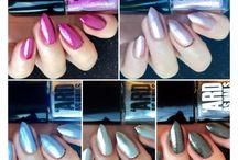 New Nail Collections