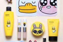 koreansk kosmetikk