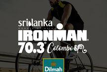 Ironman 70.3 Colombo