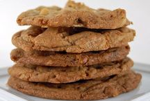 C Is For Cookie / by Jenifer Gordon