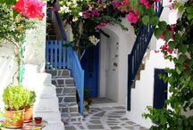 Greece n Mediterranean