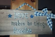 Creative fun projects! / Fun little things we can find, to make memories and have FuN!   / by Misty Green