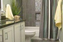 Master bedroom Bathroom ideas
