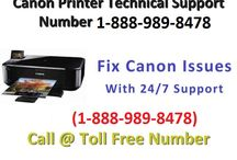 Canon Printer Customer Support Phone Number /  Call us on canon customer service number 1-888-989-8478, if you require customer service for canon printer drivers in USA and Canada. our highly experienced executives will provide you the optimal Canon printer help instantly.