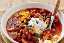Whole grain dishes / All whole grains