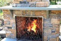 Fire Pits / Next Big Projects / by Randy Maule