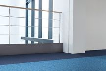 Interface - Heuga 727 / Collection by Interface, carpet tiles