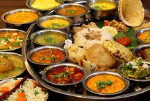 Jain food in train