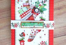 Hunkydory Everyday & Christmas Cards