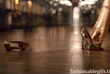 Fashionable gifs / Our stylish gifs!