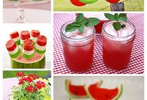 Party Ideas / by Carmen Kelly