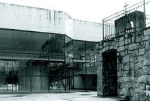 Arquitetura histórica. Arte em construção!