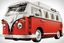 All things VolksWagen Bus