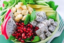Pİtaya Salade