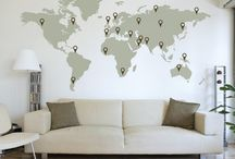 graphic | wall decals