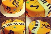 Gâteaux piano