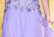 Haute Couture / Créations qui inspirent