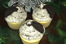 Cupcakes / All different cupcakes