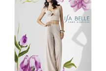 ISA BELLE SPRING/SUMMER 2018 COLLECTION