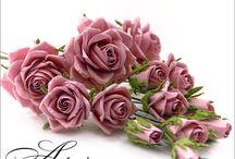 Papir roser