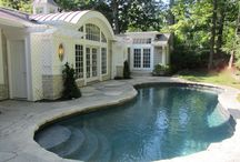 Luxury Renovation - Glenview / Inside & Outdoor Living Spaces