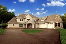 Our Outdoor Remodels