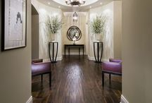 Hallway / by Michael Plumeyer