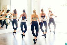 XTEND BARRE GERMANY / xtend barre | barreworkout | germany | education | workshops | Balletworkout | Balletfitness