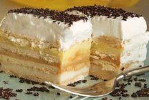 Zákusky,dorty,buchty,koláče