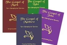 Spiritual Enrichment Books Worth Reading / These are books we highly recommend for your spiritual enrichment. They include books focusing on spirituality, science & spirituality, spiritual practices, neurotheology, and more! Enjoy the journey!