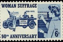 Vintage Postal