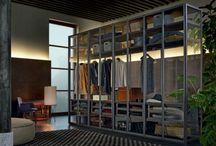Poliform Walk-In Closets
