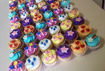 Siana's My Little Pony 5th Birthday