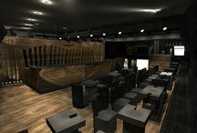 Shisha Lounge Mo's
