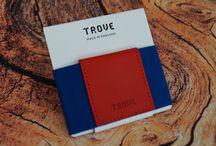 Wallets: kleine praktische Geldtaschen / Kleine Geldtaschen und dünne Wallets für ein einfaches Leben