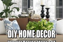 Home Decoration  2018 / Home Decor Ideas 2018