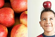 An Apple a Day / Apples, apple pie, kid-friendly snacks, apple nutrition facts and apple recipes of all kinds!