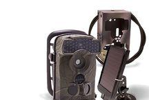 Caméra de chasse / Caméra de chasse XTC
