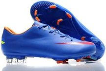 Football Boots / This board is a clash of astros, studs, blades and more