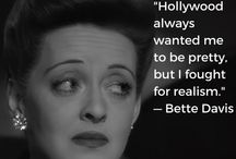 Classic movies stars