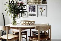 design interiores | sala de jantar