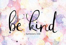 Beautiful Scripture Art