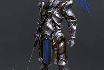 Weapon Armor