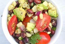Eating Healthy / by Patti Hansen