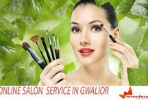 salon in gwalior / Wroofers provides salons offers and coupons for female salon in gwalior, we have the best salon in gwalior. We provides less counter rates from cities top branded salon in gwalior. www.wroofers.com