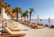 California honeymoon ideas