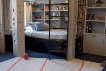 New Playzone room