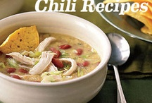 Spicy !  / Green chili & Mexican food recipes
