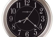 Clocks / Since the dawn of time people have seen the importance of tracking time. From the first sundial to the hourglass we have been looking for a way to keep time in an attractive way.